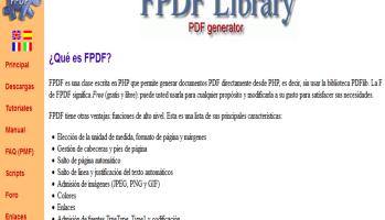 Impresion automatica de tiquet con fpdf