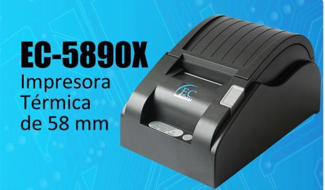 impresora ecline