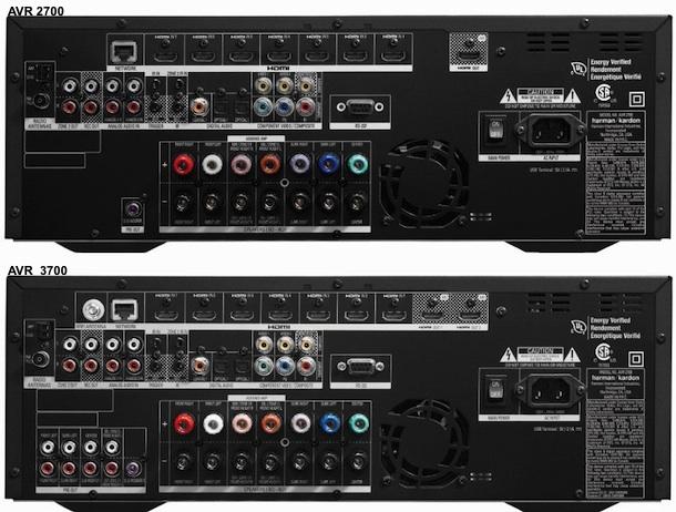 AVR2700-AVR3700