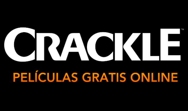 Logo Crackle