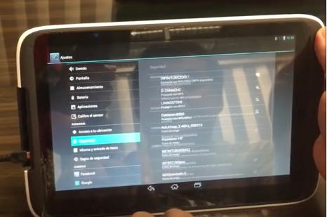 Android Seguridad MX
