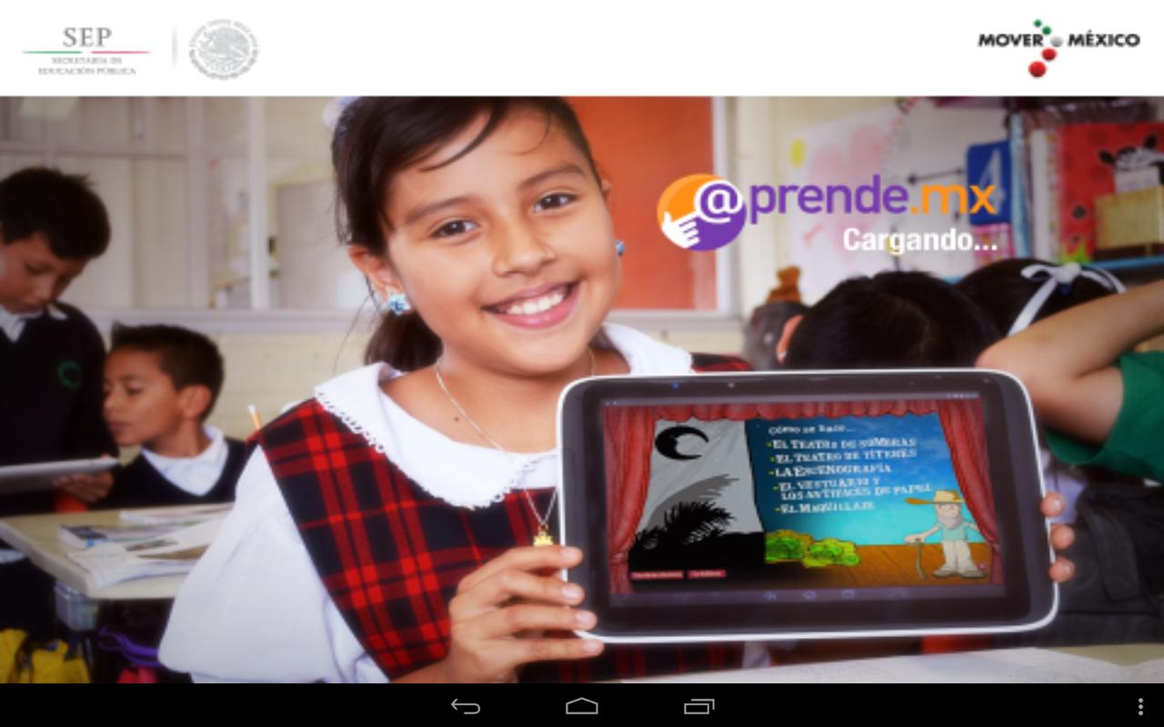Descargar Enciclopedia @prende.mx para 5to y 6to grado | Sistemasumma