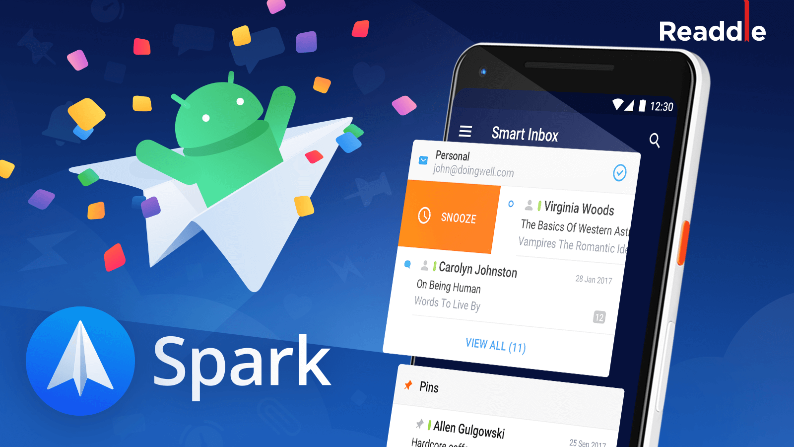 Spark for Android Release (1)
